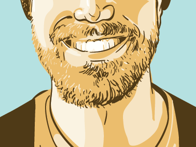 secret project portraits illustrated