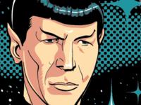 Spock WIP