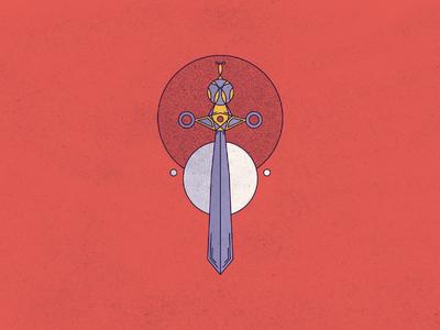 Sword (...or is it? 😂)