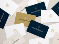 Branding for Hayo Bethlehem graphic  design businesscard minimal clean brand identity logos logodesign rebranding branding logo