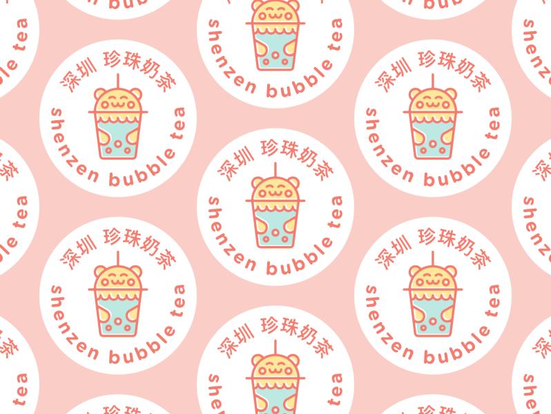 Shenzen Bubble Tea