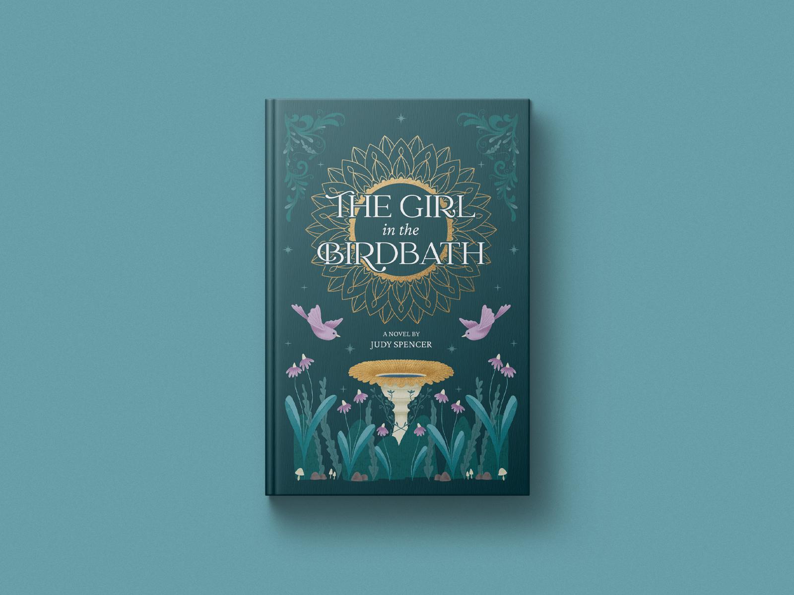 The Girl in the Birdbath cover