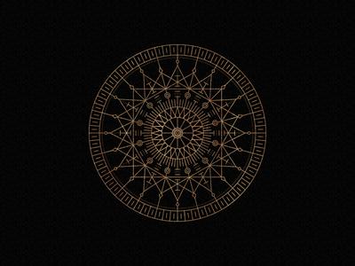 First Mandala of MMXVIII