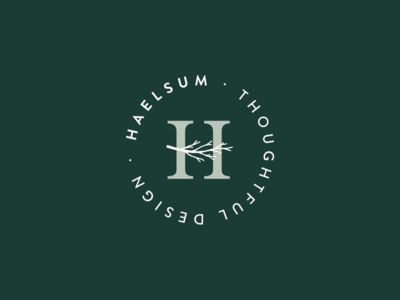 Haelsum branding