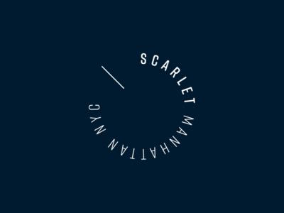 30 Day Logo Challenge IX - Scarlet VFX & Raycast