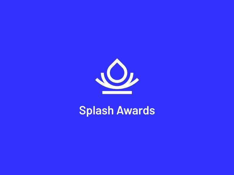 Rebrand International Splash Awards