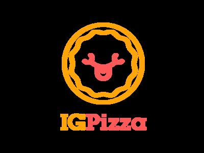 IGPizza - Logo