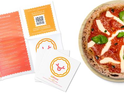 IGPizza - Menu