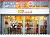 IGPizza - Store