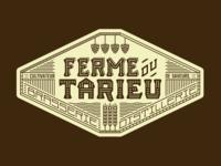 Ferme du Tarieu _ brasserie & distillerie