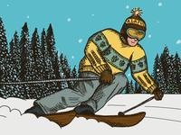 Après-ski _ Microbrasserie À la Fût