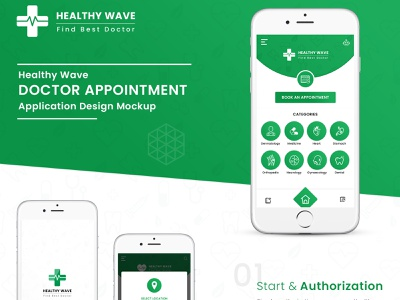 Doctor Appointment Booking app design concept - NBN Minds calendar booking scheduling app medical app android app ios app dashboard doctor app hospital app healthcare app chat bot app developer appointment booking ui ux app design
