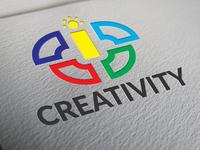 Creativity Logo 222