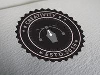 Creativity Logo 2