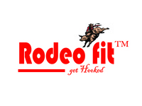 Rodeo Fit Logo