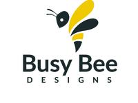 Busy Bee Designs Logo