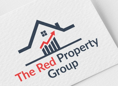 The Red Property Group Logo