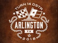 Arlington Coaster