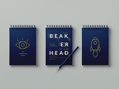 Beakerhead Notebooks