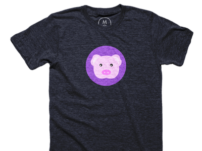 Year of the Pig t-shirt zodiac