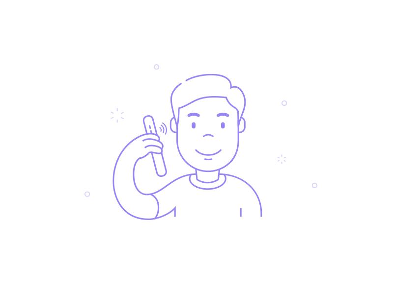Onboarding illustrations 2