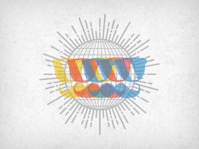 D4D Sticker Concept