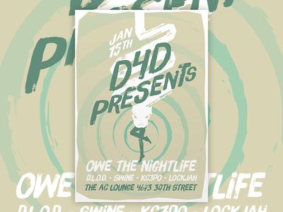 D4D Presents #03
