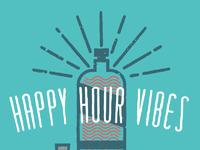 Happy hour vibes 05