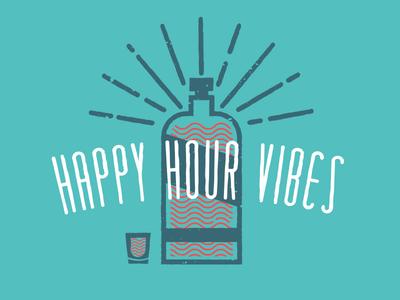 Happy Hour Vibes