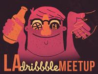 LA Dribble Meetup