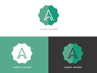Albert Geisser Branding