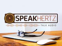 Speakhertz Logo