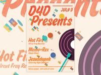 D4D Presents 2014.07.09