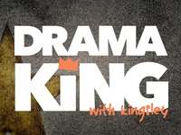 Drama King Logo