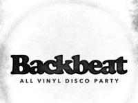 Backbeat logo insta