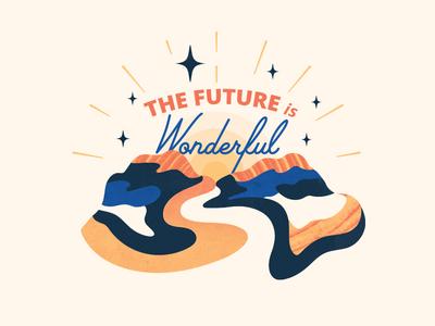 The Future Is Wonderful
