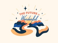 Dribbble Thefutureiswonderful