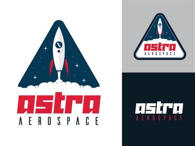 Astra Aerospace