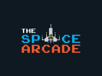 The Space Arcade