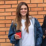 Tanya Bachuk