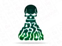 #Inktober - 3 - Poison, alternative