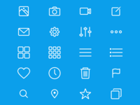 Essential Icon Kit