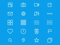 Essential Icon Kit