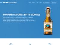 Bottle exchange desktop