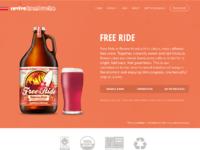 Brews desktop free ride