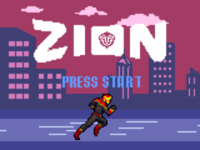 Zion - Video Game Concept