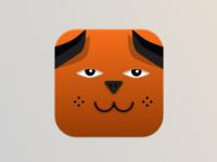 Dog App Icon