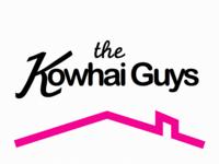 The Kowhai Guys - Company Logo roofing
