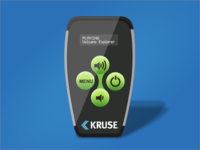 KRUSEGO - The portable commentary system