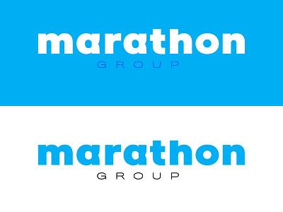 Marathon Logo logo